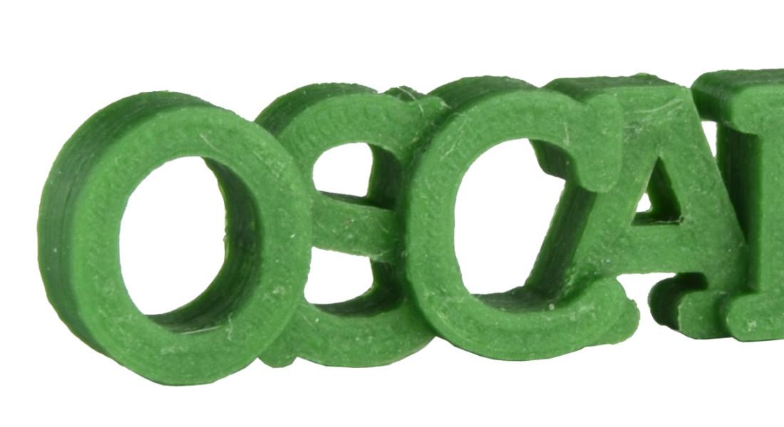 oscar green name flash drive gift